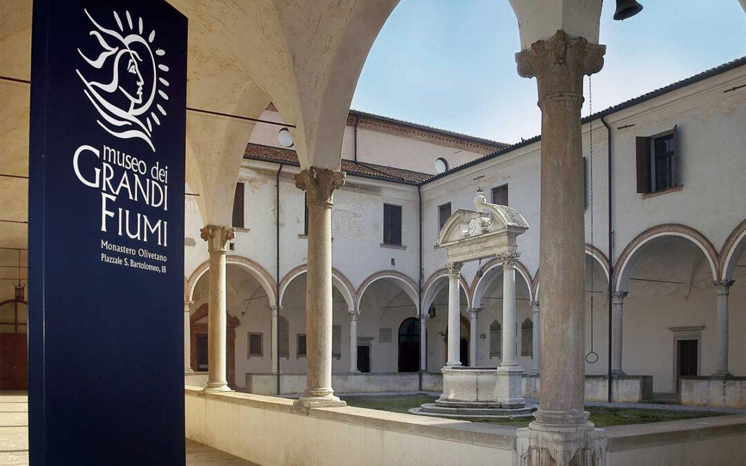 Museo dei Grandi Fiumi